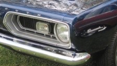 the 1969 plymouth barracuda electrical wiring was not made to last over 40  years